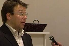 KlimaHouse 2012 - intervista con Ulrich Klammsteiner