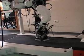 Lokomat: un robot per la riabilitazione