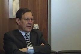 Reinhold Marsoner, direttore di FieraBolzano