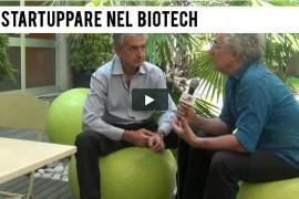 Startuppare nel biotech