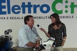 ElettroCity, prova la mobilità sostenibile