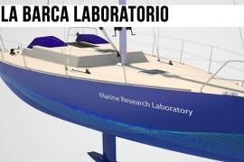 barca laboratorio