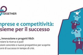 Imprese e competitività:insieme per il successo