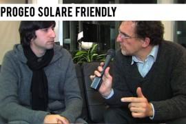 """Progeo - energia solare a """"integrazione rapida"""""""