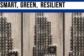 Smart, green, resilient