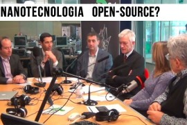 "Round Table: ""Make Nanotechnology Research Open-Source"
