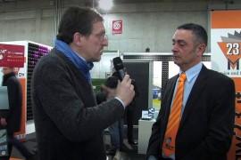 Alberto Magatti -CMM