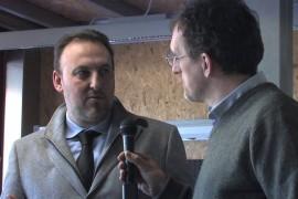 Intervista a GIUSEPPE ANDREONI, prima parte