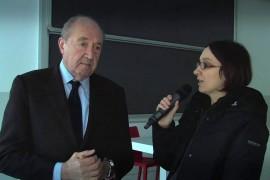 Intervista a Mario Romano Negri