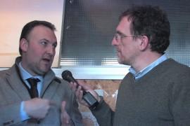 Intervista a GIUSEPPE ANDREONI, seconda parte