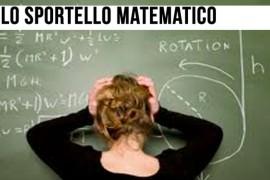 Sportello Matematico