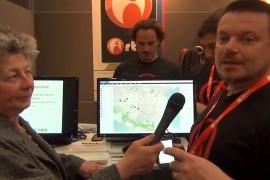 TNet, la flotta sullo smartphone