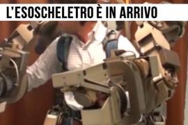 Esoscheletro by Lab. Percro