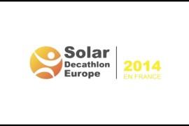L'Università Roma Tre in corsa al Solar Decathlon 2014 - Prima parte