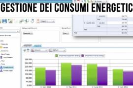 ICT4Green - Una soluzione software per il controllo dei consumi energetici