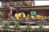 Adaptive House, Team KMUTT - Thailandia