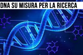 BioThalia: il DNA su misura che aiuta la ricerca