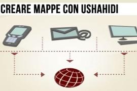Ushahidi: uno strumento open source per trasformare i dati in una mappa