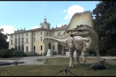 Spinosaurus: il gigante perduto del Cretaceo