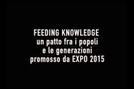 Il progetto FeedingKnowledge spiegato da Cosimo Lacirignola