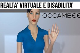 Comunicare è più facile grazie alla realtà virtuale