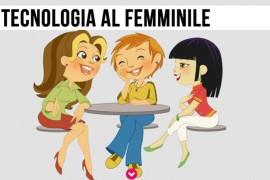 Dal primo ciclo alla nascita di un bambino, la piattaforma online che segue la donna