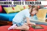 Giocoso: giochi pediatrici per la comunicazione e la socializzazione