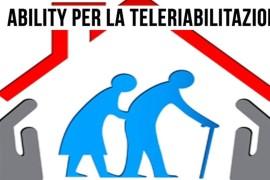 Ability: sistemi e servizi innovativi per la teleriabilitazione