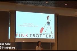 Start-Up Initiative di Intesa Sanpaolo: Pinktrotters
