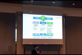 Start-Up Initiative di Intesa Sanpaolo: Thingarage