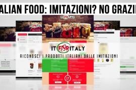 ItforItaly: tutelare e riconoscere il cibo made in Italy