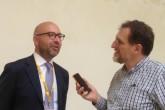 Intervista con Alessandro Sannino - Università del Salento