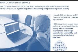 Studio di un sistema integrato di riabilitazione neuro-motoria basato sullo User Centered Design
