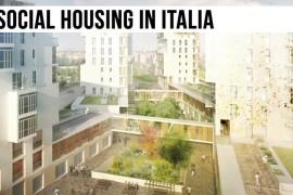 Social housing in Italia: l'esperienza della Fondazione Housing Sociale