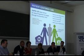 La sfida delle nuove tecnologie: il Gruppo Sapio