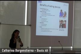 Bestic: il dispositivo che aiuta le persone disabili ad alimentarsi