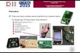 Reti Wi-Fi per il monitoraggio della persona
