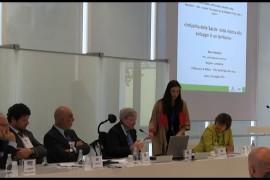 Industria della salute: dalla ricerca allo sviluppo di un territorio