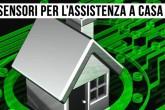 Una piattaforma di sensori per l'assistenza a domicilio