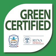 logo Green Certified