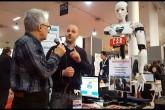 """Un robot """"specchio"""", per migliorare le terapie riabilitative"""