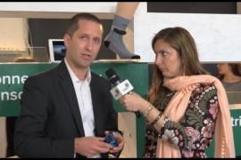 Dispositivi e tessuti intelligenti per lo sport