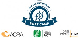 Il primo boot camp itinerante, il Social Enterprise Boat Camp