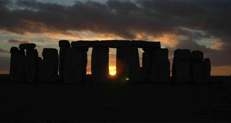 solstizio inverno Stonehenge