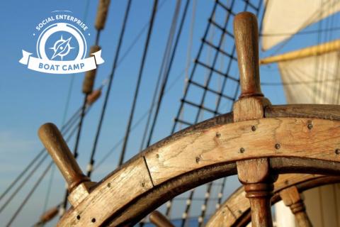 Social Enterprise Boat Camp