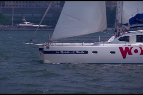 Sport e disabilità: la barca a vela per tutti