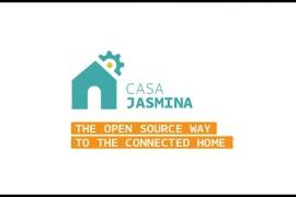 """Casa Jasmina: che promuove molte possibili case """"connesse"""""""