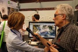 Droni e modellizzazione tridimensionale del territorio