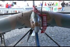 Droni al servizio dell'aeronautica