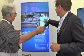 Una tecnologia per pulire l'aria